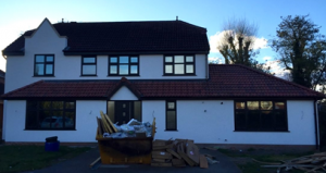 house conversion manchester