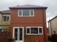 property conversion Manchester area
