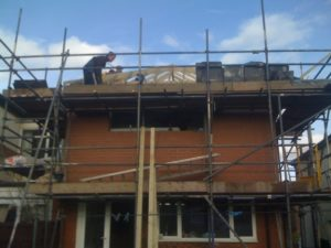 property refurbishment in bury